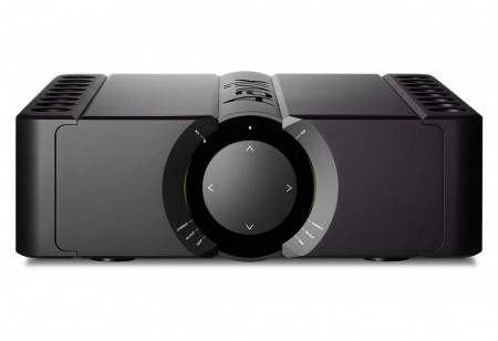 Aavik Acoustics P-300 power amplifier