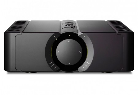 Aavik Acoustics M-300 mono power amplifier