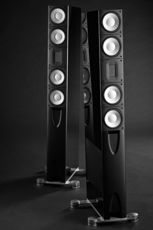 Raidho Acoustics X3