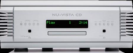 CD spillere