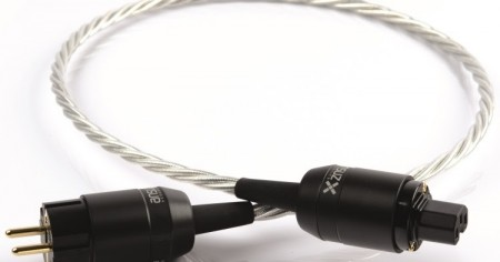 Ansuz Acoustics Mainz X power cable 1m