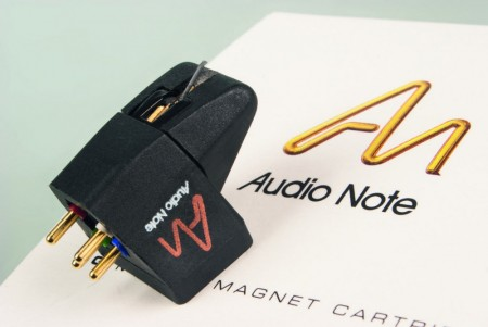 Audio Note IQ 3 MM pickupelement